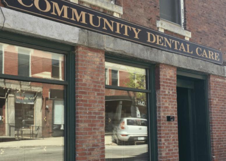 Community Dental Care